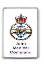 JOINT MEDICAL COMMAND FRIDGE MAGNET