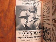 1976 TV Guide(E.G. MARSHALL/ELEANOR AND  FRANKLIN/BOB BARKER/KOJAK/TELLY SAVALAS