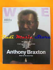 rivista WIRE 252/2005 Anthony Braxton Hugh Davies Dylan Nyoukis Mike Ladd No cd