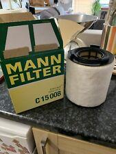Mann Air Filter C15 008 Germany New In Original Box