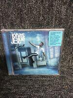 Jonas Blue - Blue [CD] Cd Album. New Sealed. Freepost In Uk