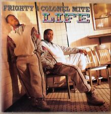 Frighty & Colonel Mite - Life - CD