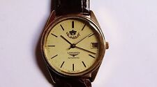 LONGINES Ref 1626 2 King Hussein vintage watch automatic Serviced