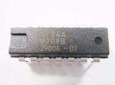 U209B  Triac-Phasenansteuer, Motor-Drehzahlregelung  IC SCHALTKREIS #21-821