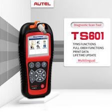 Autel Maxi TPMS TS601 OBD2 Auto Diagnostic Reprogramming Scanner Service Tool
