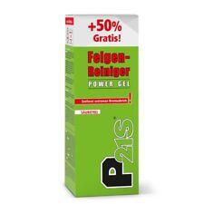 P21-S Felgen Reiniger Power Gel (+50%25 Gratis) 750ml