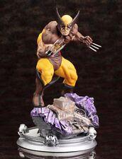 """1/6 Wolverine Marvel Superhero Comic Model Figure Unpainted Good Resin Kit 12"""""""