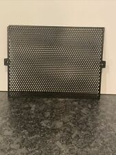 Vintage Older Models Lite-Brite Replacement Black Peg Screen W/ Notched Corner