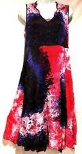 Tea Dress Formal Sleeveless Dresses for Women