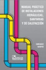 Manual practico de instalaciones hidraulicas-ExLibrary