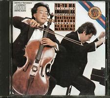 Beethoven: Sonatas, Vol. 2 - No. 3, Op. 69 & No. 5 Op. 102 No. 2 (CD, 1984, CBS)