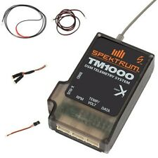 NEW Spektrum TM1000 Telemetry Module DSM2 Full Range Aircraft DX6 DX8 DX18 DX9