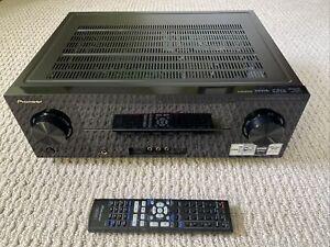 Pioneer VSX 821-K 5.1 Channel 110 Watt Receiver