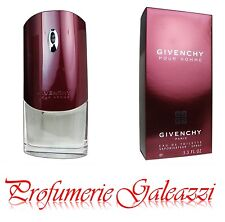 GIVENCHY POUR HOMME EDT VAPO SPRAY - 100 ml