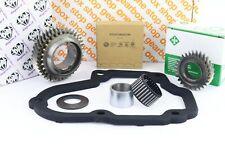 VW TRANSPORTER T4 T5 02B 02Z Gearbox 5TH Gear Kit Réparation 0.66 Ratio 27/41 dents