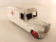 Dinky Toys Gb n° 253 Daimler ambulance