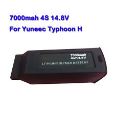 Rechargeable Large Capacity 7000MAH 4S 14.8V Battery For Yuneec Typhoon H Drone