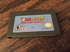 Yoshi's Island: Super Mario Advance 3 (Nintendo Game Boy Advance) GBA Cart