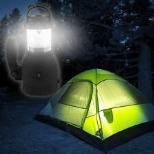 NUOVA TORCIA LED SUPER LUMINOSI LANTERNA 2in1 Spot Light Campeggio Viaggio Multi