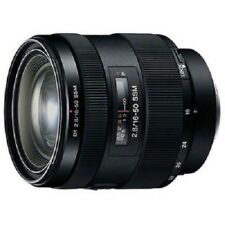 USED Sony DT 16-50mm f/2.8 SSM SAL1650 Excellent FREE SHIPPING