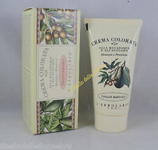 ERBOLARIO Crema Viso colorata Macadamia e Avocado 50ml colore 1 mandorla face