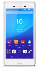Sony Xperia M4 Aqua E2303 - 8GB - White (Unlocked) Smartphone