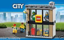 Da Categorizzare LEGO 60097 City Piazza della Citt?