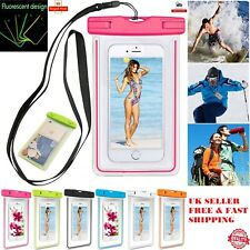 Waterproof Case 30M Underwater Cover Dry Bag Pouch For All Smartphones Universal