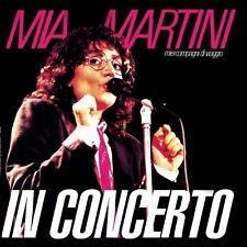 Mia Martini in concerto - Miei Compagni di Viaggio - CD  Nuovo Sigillato N