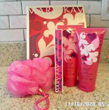 Mary Kaye Romantic Petals Gift Set NIB