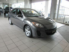 Mazda3 Sedan Right-Hand Drive Clear (most titles) Cars