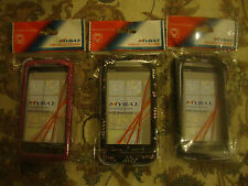 htc surround bling case lot of 3 each brand new