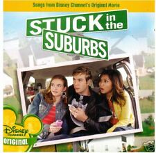 Stuck In The Suburbs-2004-Original Movie Soundtrack-CD