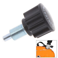 Spinning Bike Pull Pin Spring Knob Replacement Parts for Fitness Equipmen~QA