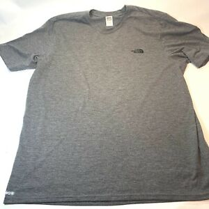 North Face Vaporwick Short Sleeve Shirt Mens Size Large