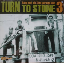 Turn To Stone 3 - Long Lost Sixties Garage USA LP Astray Records