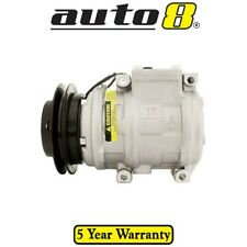 Air Con AC Compressor for Toyota Landcruiser FJ80 4.0L Petrol 3F 08/89 - 07/92