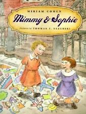 Mimmy & Sophie Cohen, Miriam Hardcover