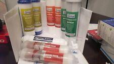iSpring 7PK-GAC Filter Replacement Supply