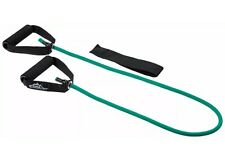 Black Mountain Products Single Resistance Band - Door Anchor GREEN LIGHT