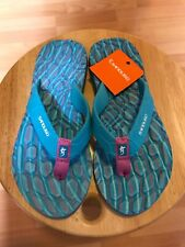 👠 Original Sandugo Zehensteg Fli Flop Sandale Gr. 35   NEU