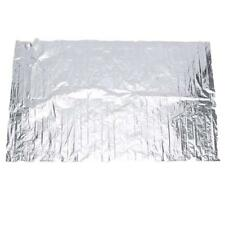 Outdoor First-Aid Emergency Thermal Blanket Sheet Poncho Tent Survival Tool - LD