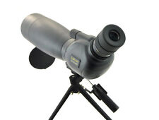 Visionking 20-60x80 Bak4 Waterproof Spotting scope W/Tripod Nikon Camera Adapter