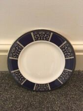 "Royal Doulton Byron 9"" Accent Side Plate - New, Made in England"