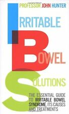 Irritable Bowel Solutions: The essential guide to IBS, its causes and treatmen,