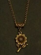 Handmade Bronze Fashion Necklaces & Pendants