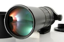 SIGMA 170-500mm F5-6.3 APO For SONY / MINOLTA AF Telephoto-Zoom From Japan #1671