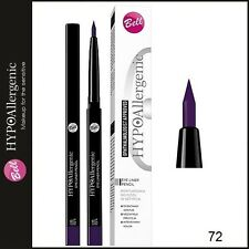 Bell Hypoallergenic Eye Liner Pencil 40 Purple Ophthalmologist Approved