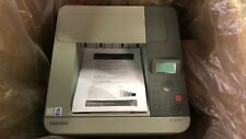 ML-5010ND/SEE - Samsung ML-5010ND Mono Laser Printer - Ex Demo  Page Count 19
