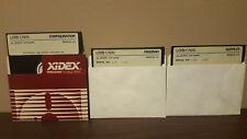 Logi cadd by generic software version 2.0 floppy bundle
